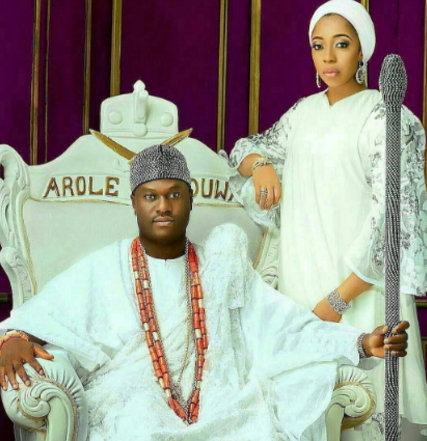 ooni ife wife new jersey