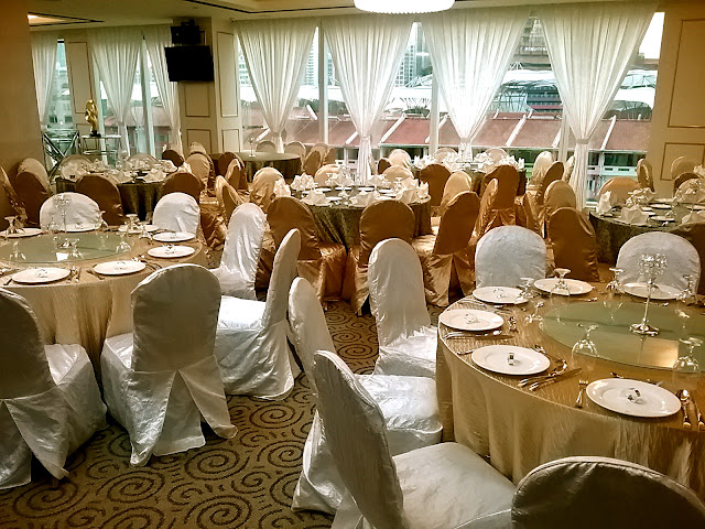 Excellent Venue For Malay Wedding With In House Halal Caterer