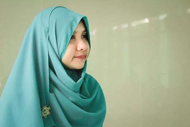 インドネシアのヒジャバ―人気モデル女性たち
