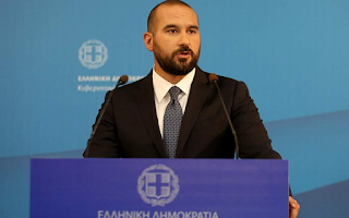 Τζανακόπουλος: 10.000 προσλήψεις στο Δημόσιο μετά τη συμφωνία με Εκκλησία