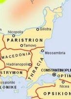 Bizanț, 1045