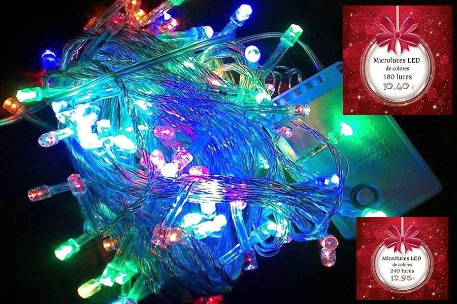ofertas-articulos-navidad-luz