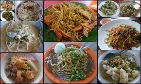 5 Kuliner Indonesia Ini Terkenal di Luar Negeri