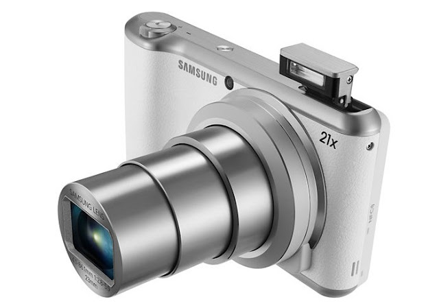 Samsung Galaxy Camera 2: advantages, disadvantages, ASSESSMENT AND PRICE
