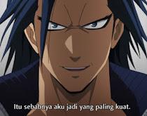 Hinomaruzumou Episode 14 Subtitle Indonesia