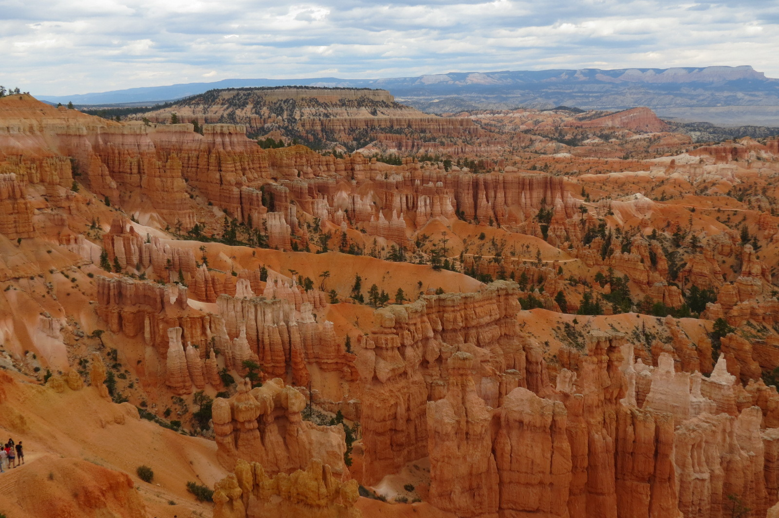 On the Road Again: SEPTEMBER 6 - BRYCE - SUNRISE POINT