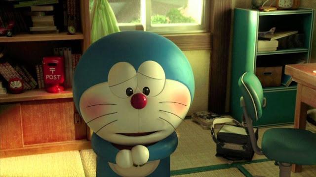 Doraemon 3D 1080p Widescreen Background Wallpapers