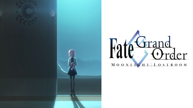 Fate Grand Order: Moonlight Lostroom Subtitle Indonesia