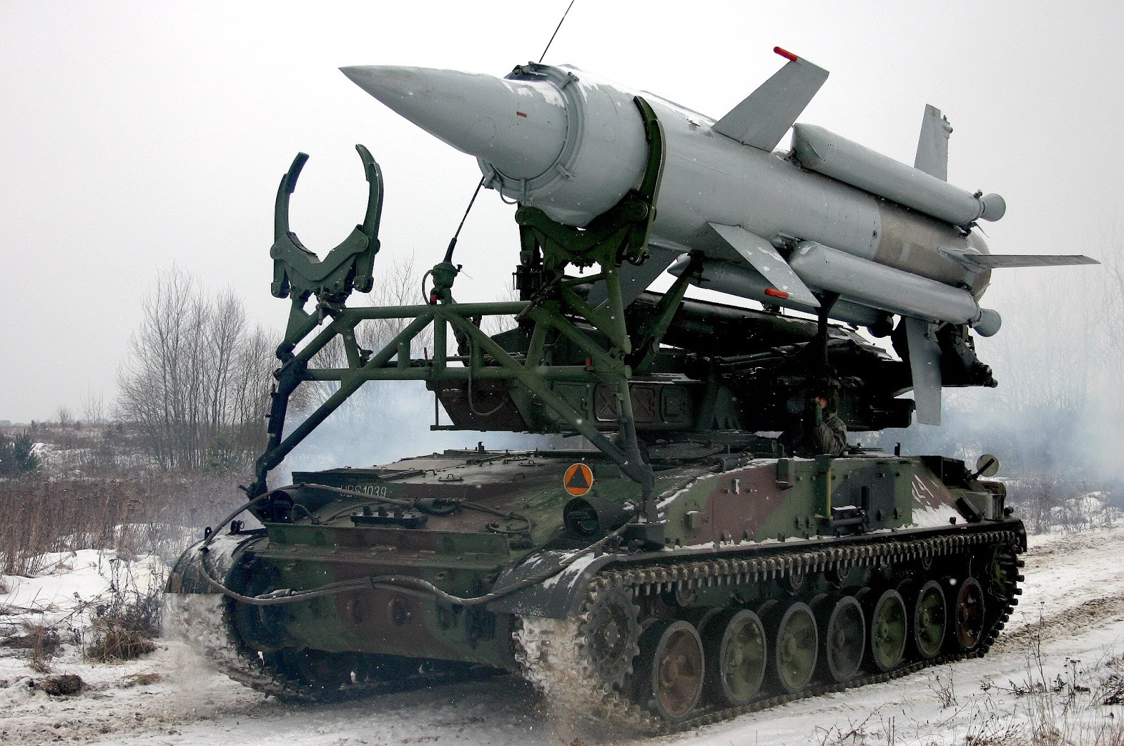 Türk Silahlı Kuvvetleri Savaş Araçları