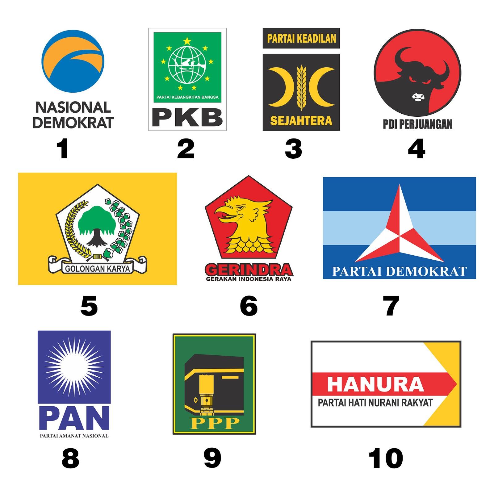 Download Logo Vector Partai Politik (PARPOL) Peserta PEMILU 2014 - Aryo  Widiantoko 3a2d64e8c8
