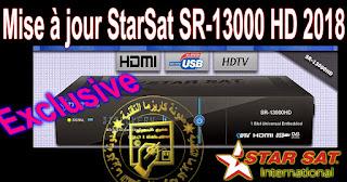 miss-ajour-StarSat-SR-1300HD-update