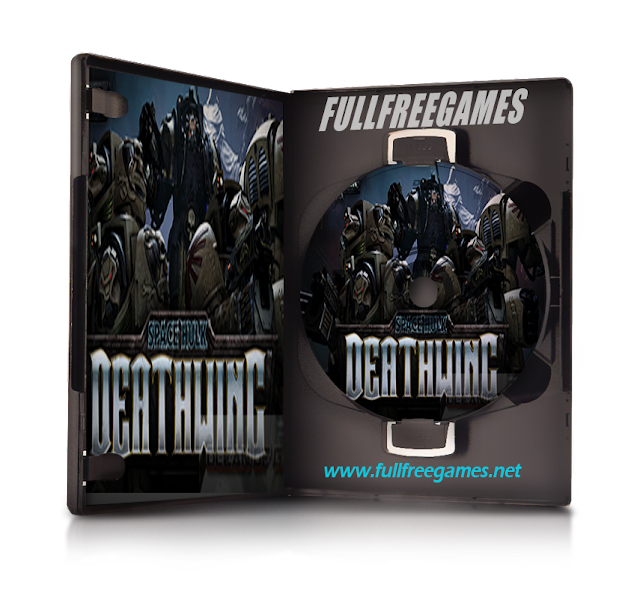 Space Hulk Death wing Free Download