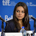 Famous Ukrainians as Mila Kunis send their messages of support to the people of Ukraine