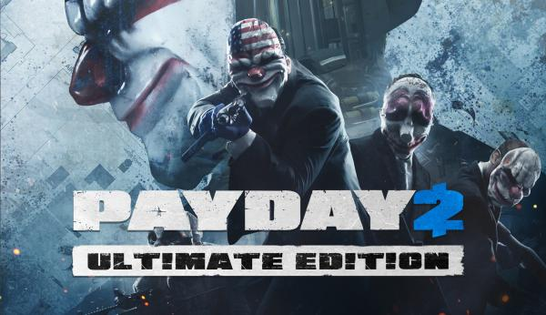 PAYDAY 2 Ultimate Edition Incl ALL DLCs Free Download