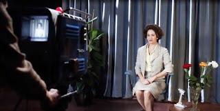 La Speakerine / Regina ecranului, miniserie sezonul 1