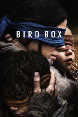 Bird Box Poster