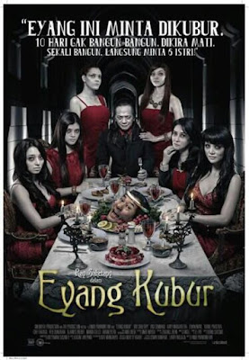 Download Eyang Kubur (2013) DVDRip Full Movie