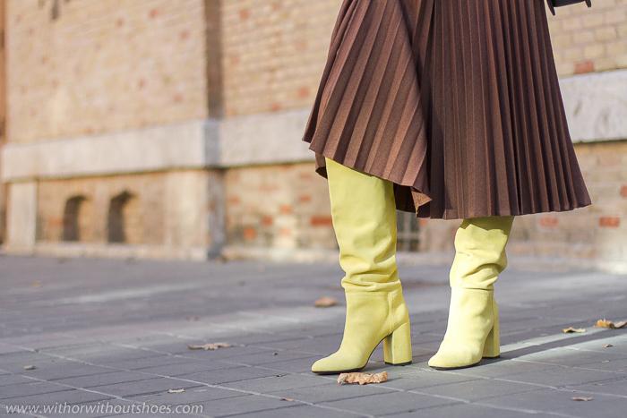 Blog Adicta a los zapatos donde comprar en rebajas