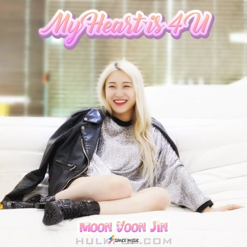 Moon Yoon Jin – My Heart Is 4 U (Acoustic ver.) – Single