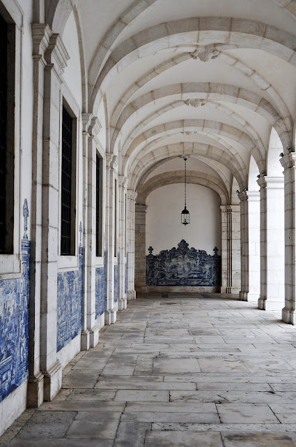 8 Great Discoveries in Lisbon, photo by Modern Bric a Brac