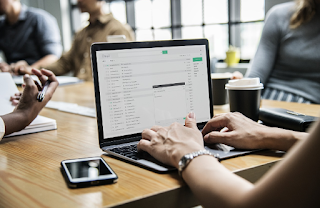 Tahapan komunikasi bisnis
