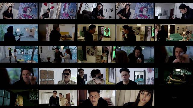 Kriti - Manoj Bajpayee, Neha Sharma and Radhika Apte featured short film by Shirish Kunder Watch Here