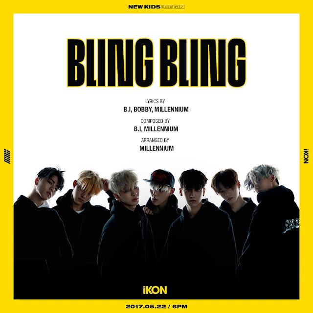 BLING BLING iKON