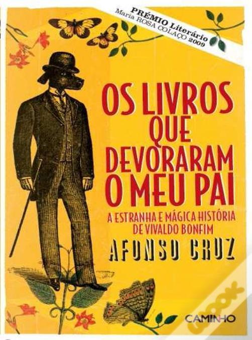 A estranha e mágica história de Vivaldo Bonfim
