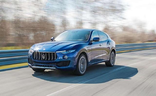 Maserati lanzará su nuevo modelo Alfieri para 2020