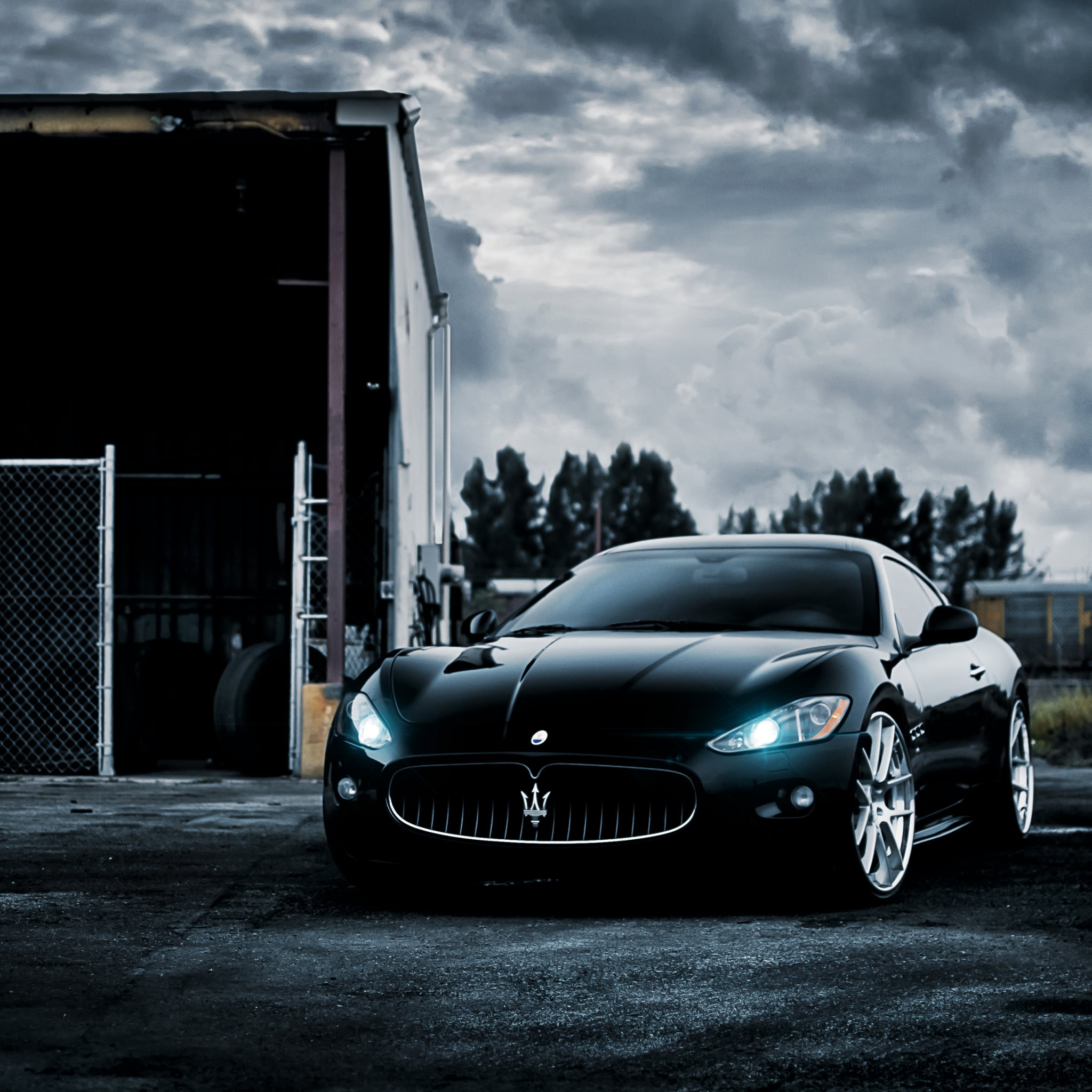 maserati quattroporte hd widescreen - photo #24