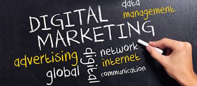 Digital marketing Swing