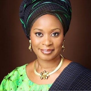 Olufunsho Amosun The Ogun State First Lady,