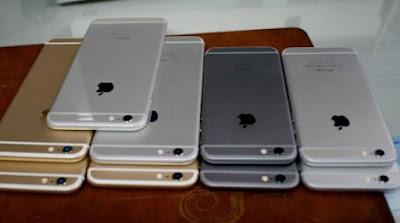 iphone 6 plus lock cũ giá rẻ