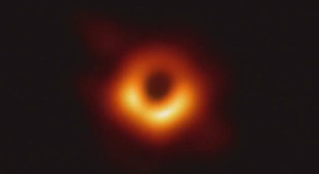 Fotoğrafı Çekilen İlk Kara Delik'in İsmi ve Hikayesi