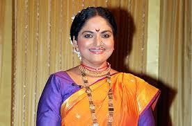 Indira Krishnan, Biography, Profile, Age, Biodata, Family, Husband, Son, Daughter, Father, Mother, Children, Marriage Photos.