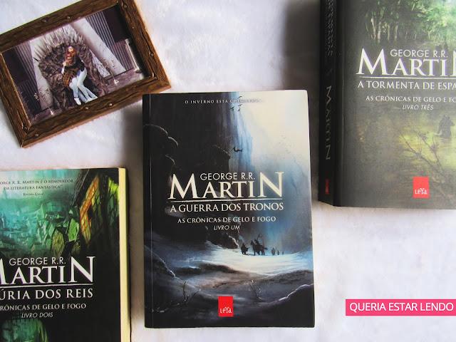 E se eu já li os melhores livros da minha vida?