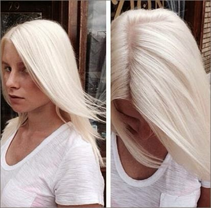 Double Process Blonding And What It Is Killerstrands Hair Clinic