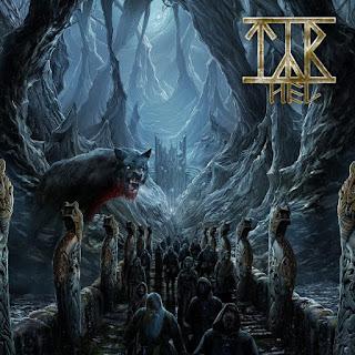"""Το βίντεο των Týr για το """"Ragnars Kvæði"""" από τον δίσκο """"Hel"""""""