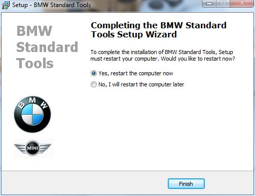 BMW Standard Tools 2.12 17