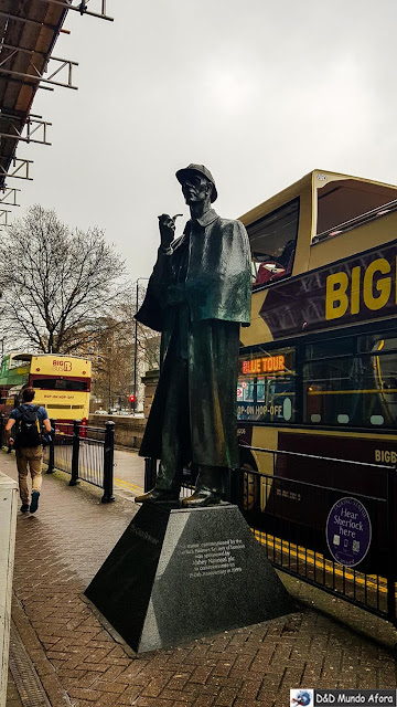 Museu Sherlock Holmes - O que fazer em Londres: 48 atrações imperdíveis