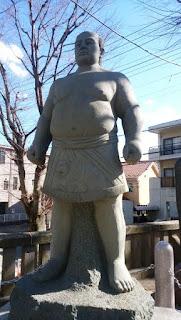 多摩散歩は、八王子市の永福神社
