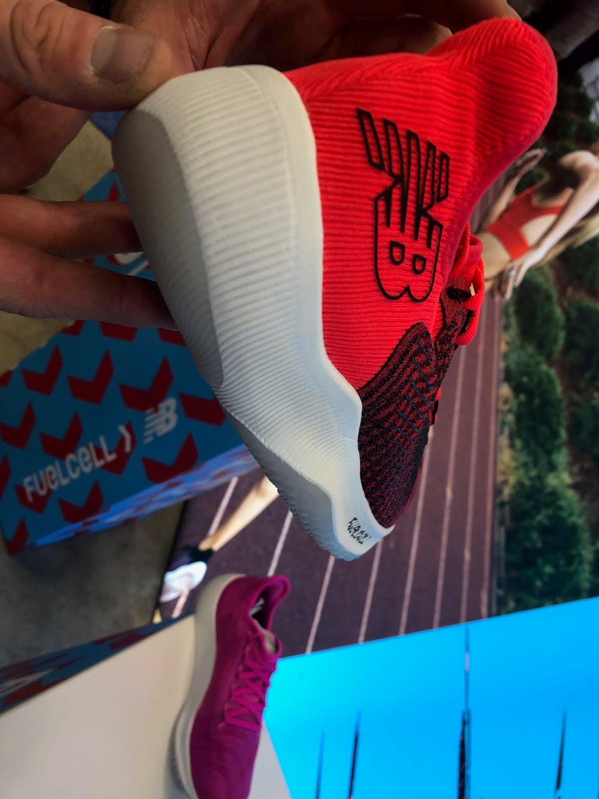 Road Trail Run: New Balance 2019 Previews: Fuel Cell Rebel, Fresh