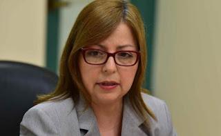 Dra. Carmen H. Rivera renuncia