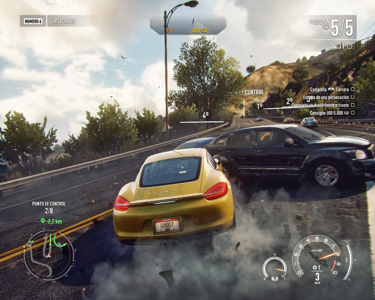Need For Speed Rivals PC ESPAÑOL (RELOADED) 10