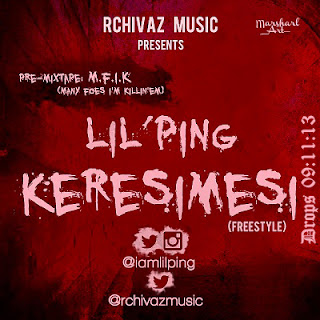 @NAIJAMUSICCITY VIDEO: Lil'Ping's MicBustaz Freestyle Cypher @iamLilPing @RchivazMusic