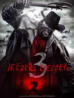 Jeepers Creepers 3 / El regreso del demonio Online latino hd