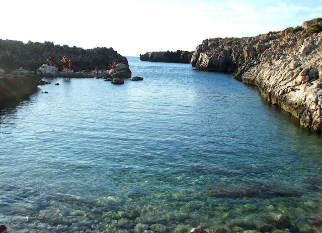Spiagge poco affollate in Sicilia
