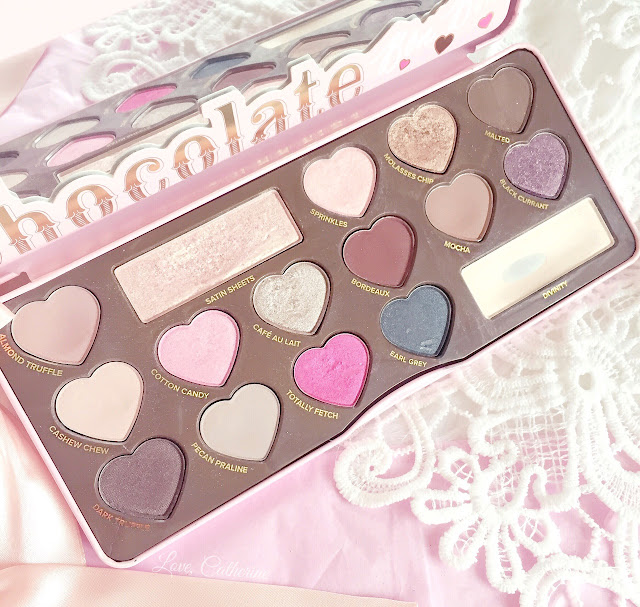 Too Faced | Chocolate Bon Bons Eyeshadow Palette