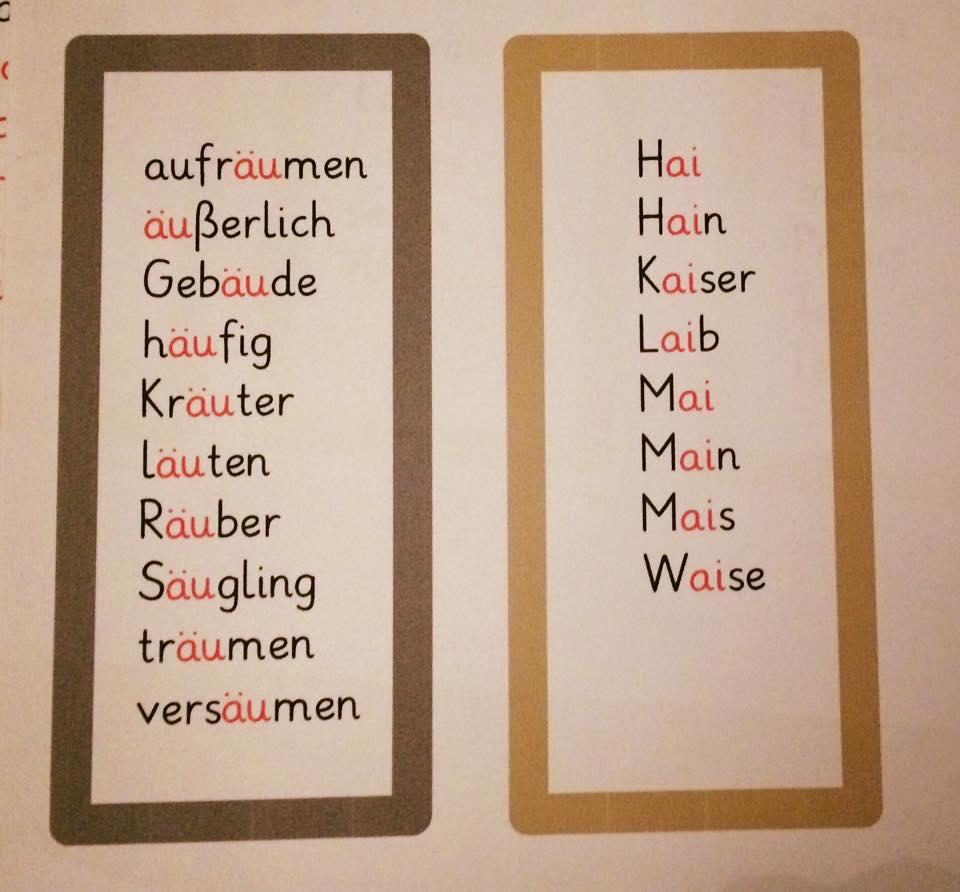 Grundschul_teacher - Montessori u0026 mehr