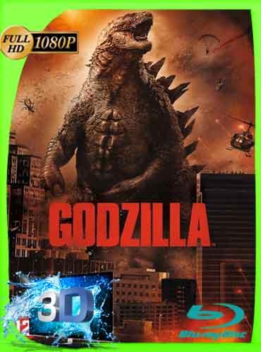 Godzilla (2014) Latino Full 3D SBS 1080P [GoogleDrive] chapelHD